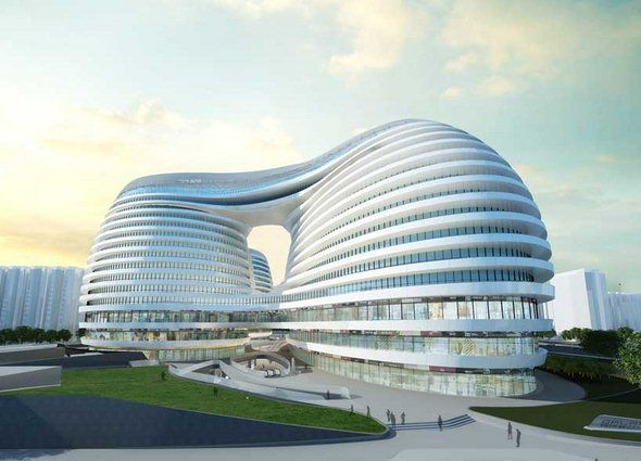 architectural drawings futuristic designs 14 futuristic building