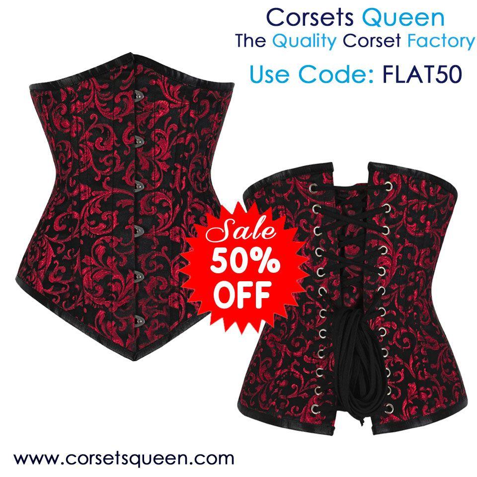 4bc6a27e4a Madalynn-Longline-Waist-Training-corset
