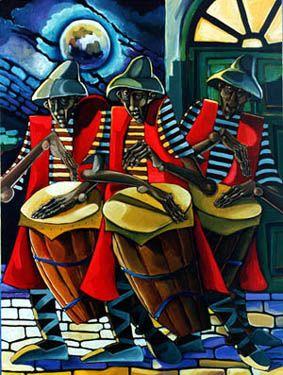 91ffbce5b799 El candombe