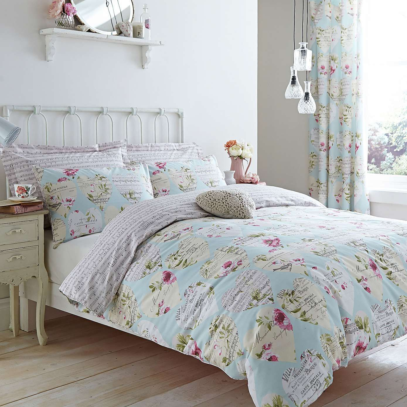 Bedroom Decor Dunelm