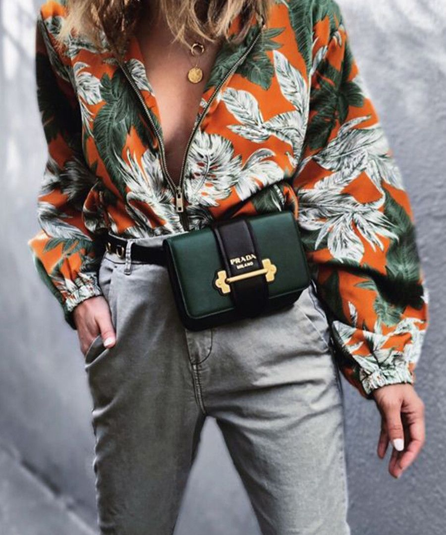 96a30ac58d39 Our Favorite Designer Belt Bags in 2019