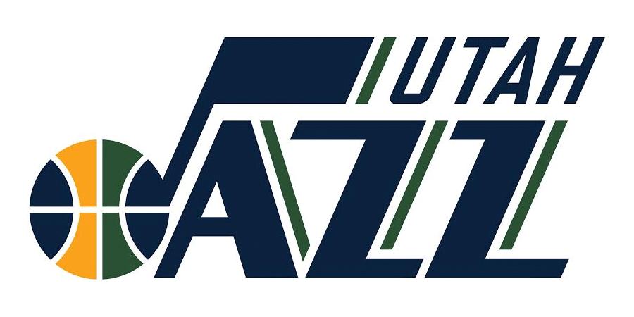 Brand New New Logos For Utah Jazz Done In House Utah Jazz Utah Logos