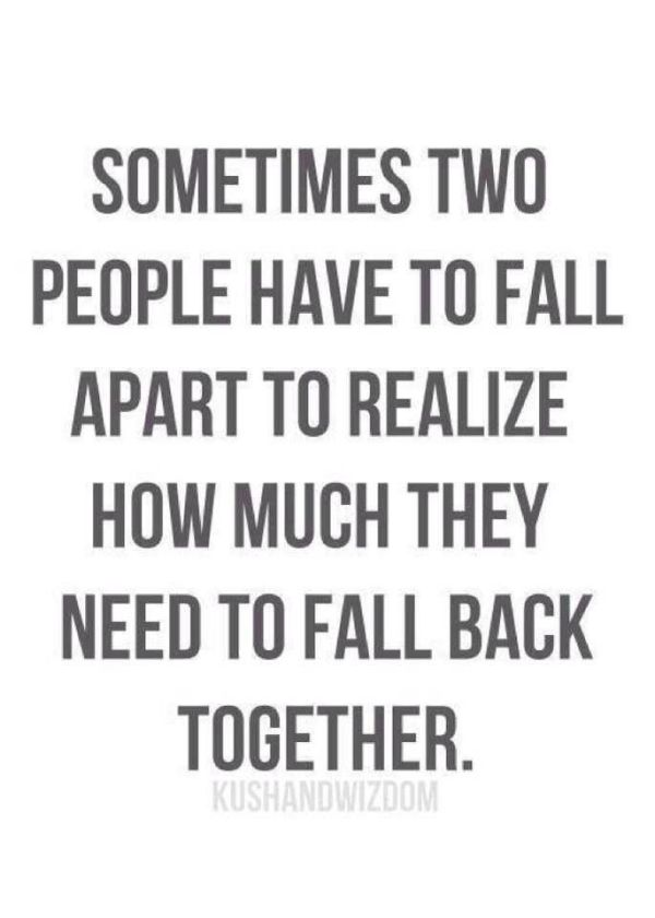 Love  Break up  Couples  Quotes  by terrie   places   Relationship