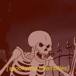 Steam Workshop :: Spooky Scary Skeletons #halloweenaesthetic