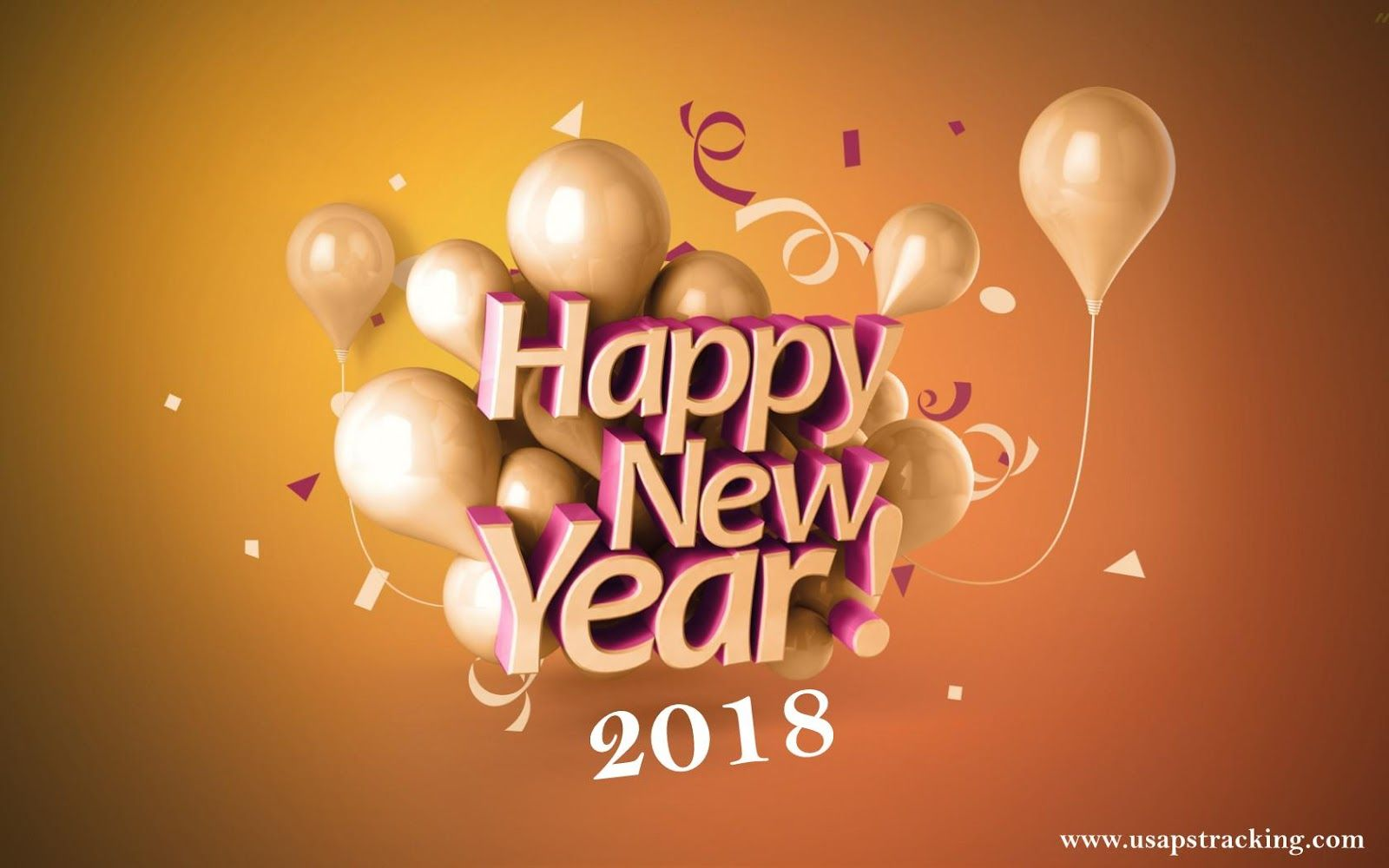 Happy New Year 2018 Wishes Images For Facebook Whats App Instagram