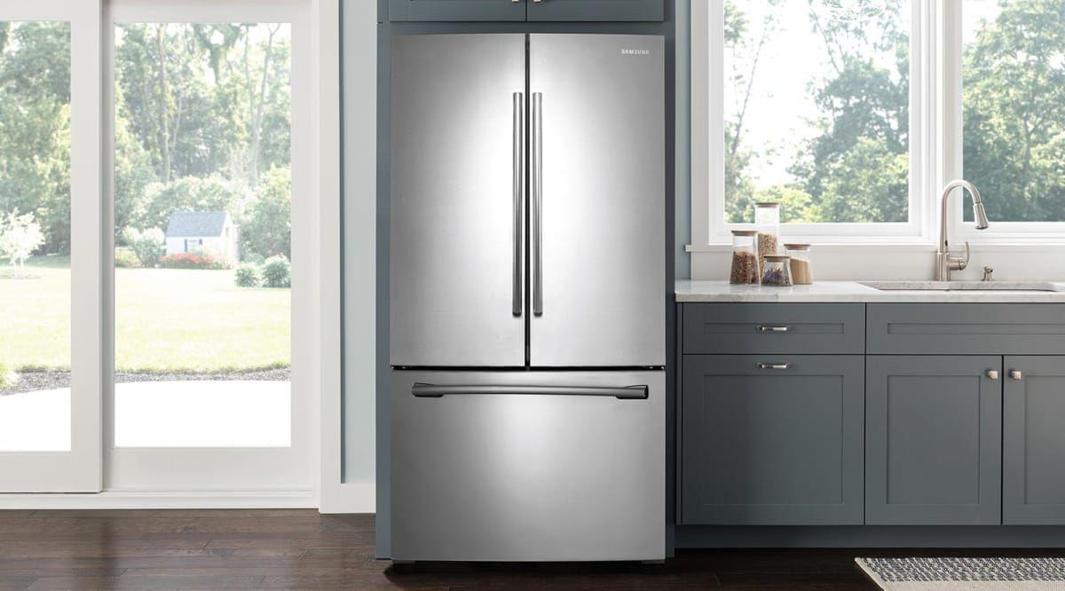 The Best French Door Refrigerators Under 2 000 Of 2020 French Door Refrigerator Best Refrigerator Best French Door Refrigerator