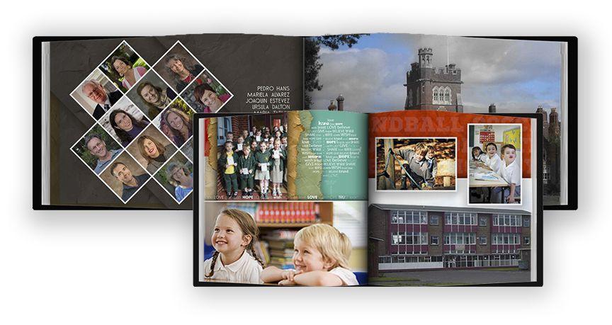 anuarios escolares | Anuarios | Pinterest | Anuarios y Escolares