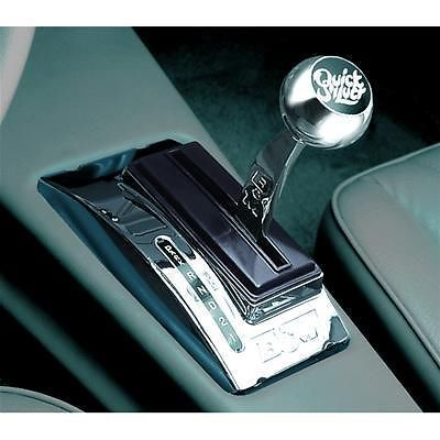 Details about B&M 80688 Automatic Shifter Quicksilver ...