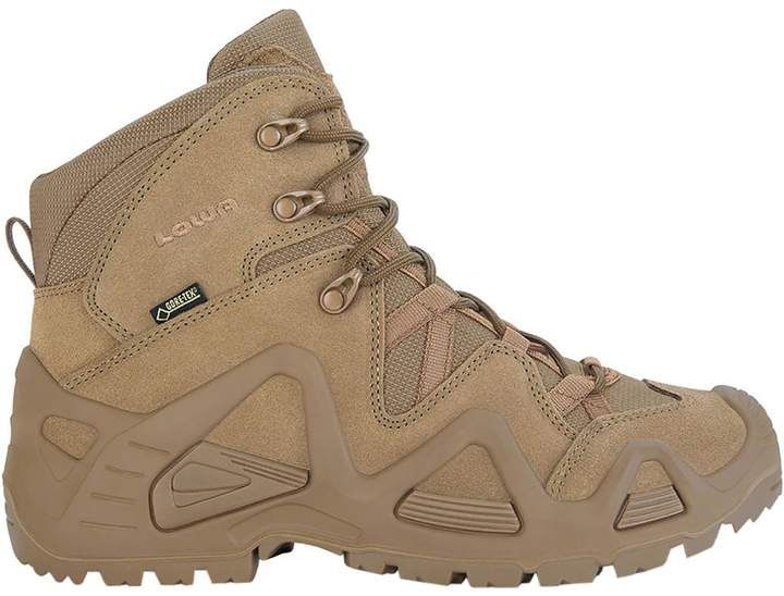 Lowa Men's Zephyr GTX Mid TF Hiking Boots