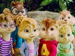 Making Of Alvin Y Las Ardillas 4 Ya Es Un Hecho Ardillas Chipmunks Alvin Y Las Ardillas 3