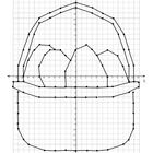Common Core 6.NS.6: Easter Theme Coordinate Plane Graphing