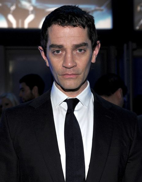 james frain true detective
