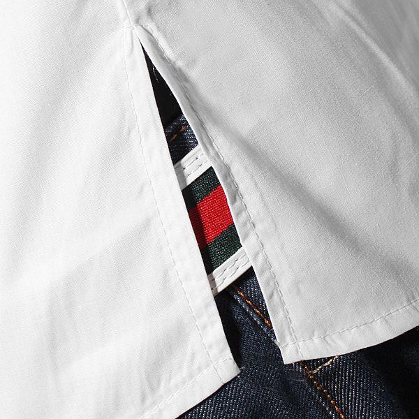 Fit Splice Short Sleeve Shirt