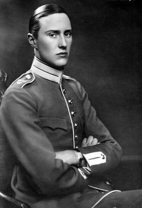 His Royal Highness Prince Carl of Sweden, Duke of Östergötland (1911–2003)