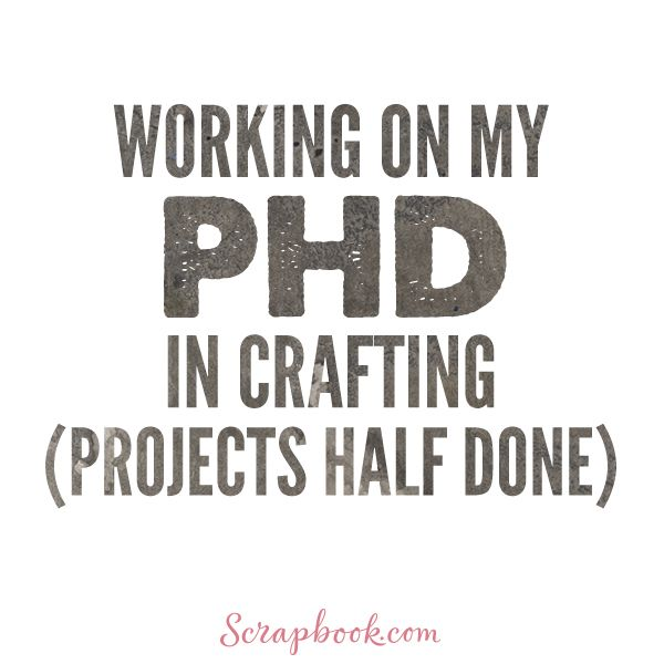Creative, Funny and Inspiring Craft Quotes