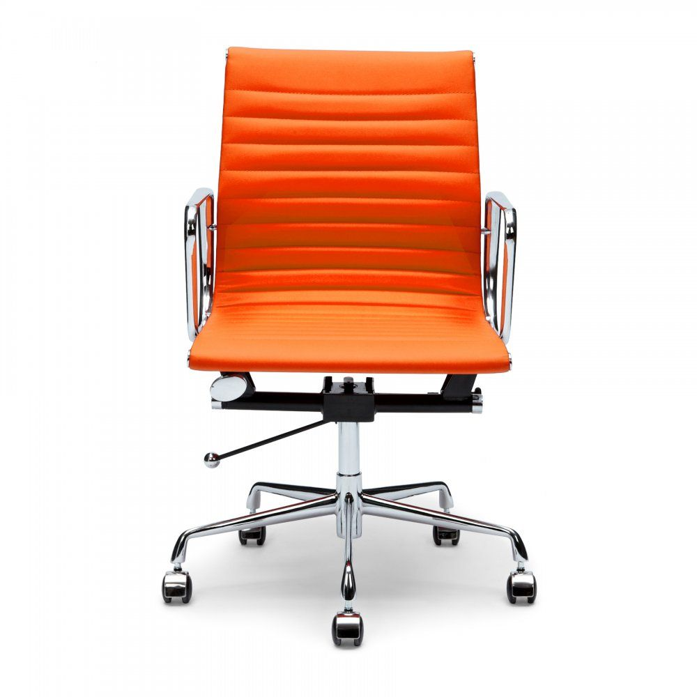 Nice Awesome Orange Office Chair 19 Home Decor Ideas With