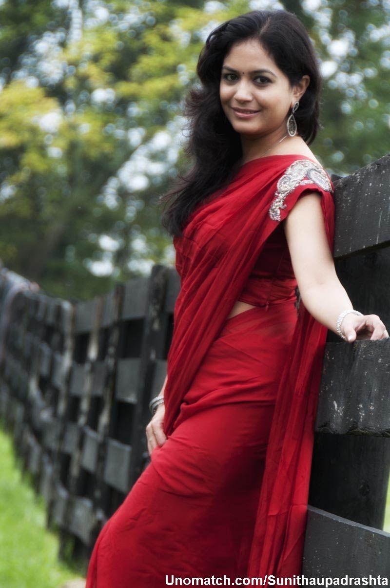 Sunitha Upadrashta is a playback singer, anchor and