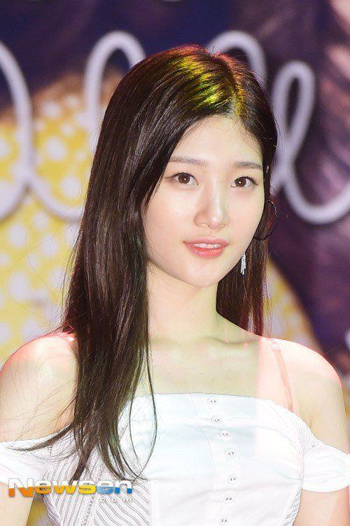 Jung Chae Yeon Jung Chaeyeon Dia Chaeyeon Ioi Chaeyeon Jung Chaeyeon 2016 Kpop Goddess Kpop Idol Goddess Jung Chaeyeon Chaeyeon Cute Girl Face