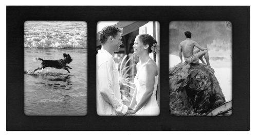 Erfreut Black 3 Picture Frame Fotos - Badspiegel Rahmen Ideen ...