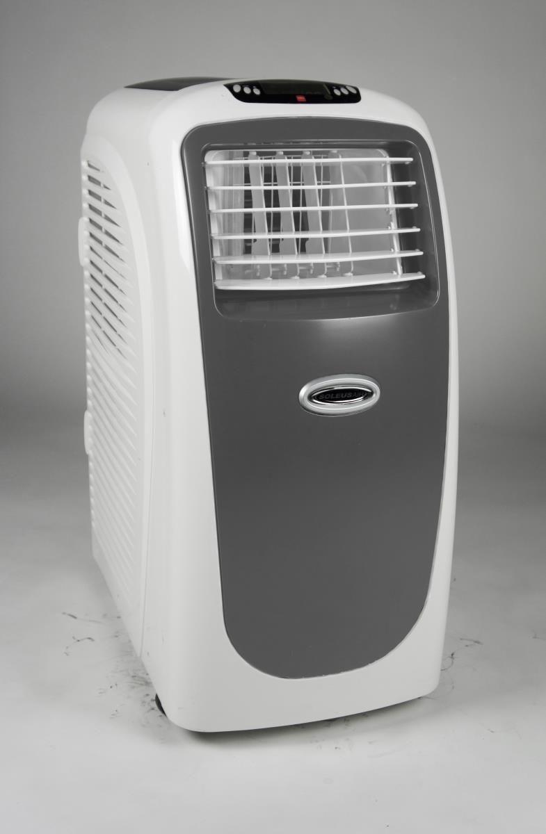 Soleus Ky3 100 10 000 Btu Portable Air Conditioner Air