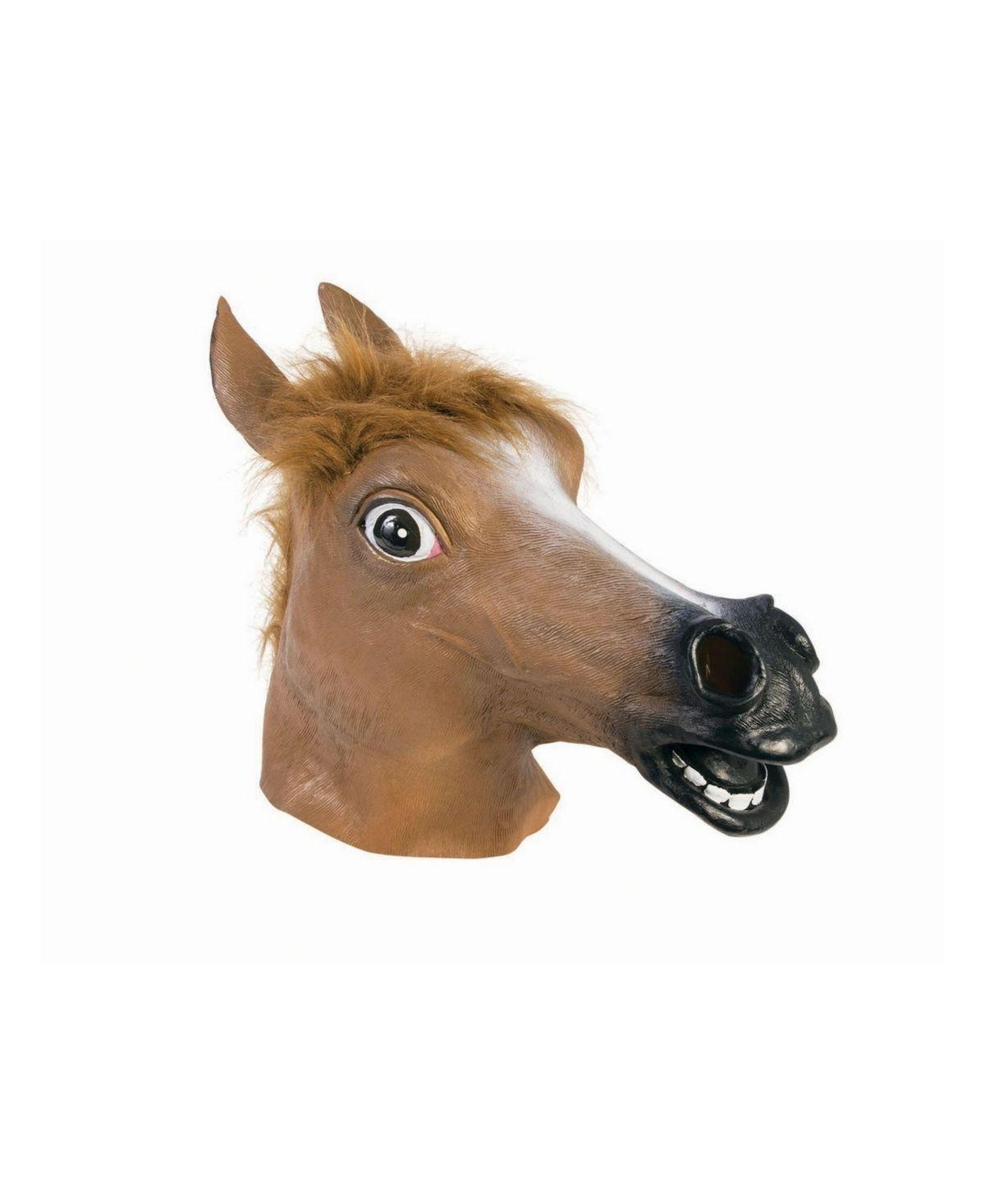 Zagone Studios Men/'s Unicorn Mask