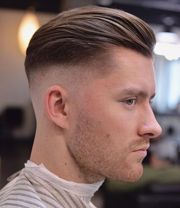 Classic Medium Length Style Haircut 2017 Pinterest