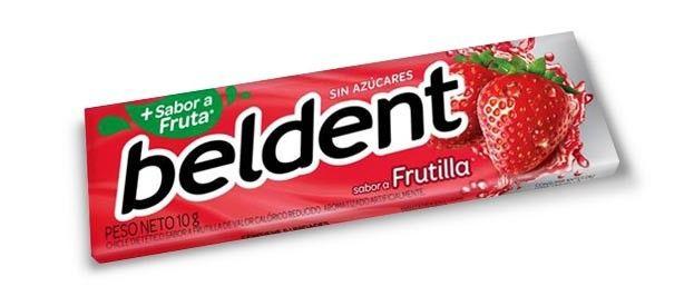 Beldent Gum