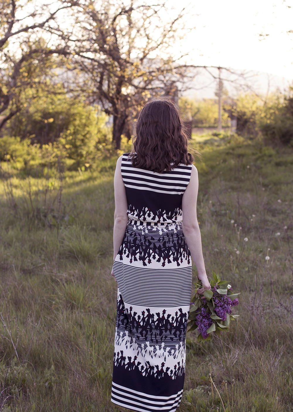 Tshirt diy maxi dress diy dress sewing patterns and patterns
