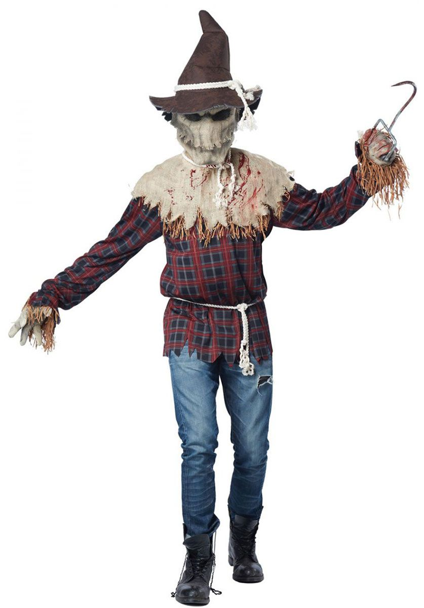 Krampus costume for sale - Explore Halloween Costume Sale And More