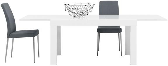 Modern Extendable Dining Tables BoConcept Furniture