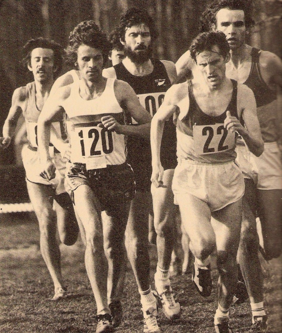 5th World Cross Country Championships 20 3 1977 Dusseldorf West Germany 12 300m Senior Men In 2020 World Athletics Cross Country Track And Field