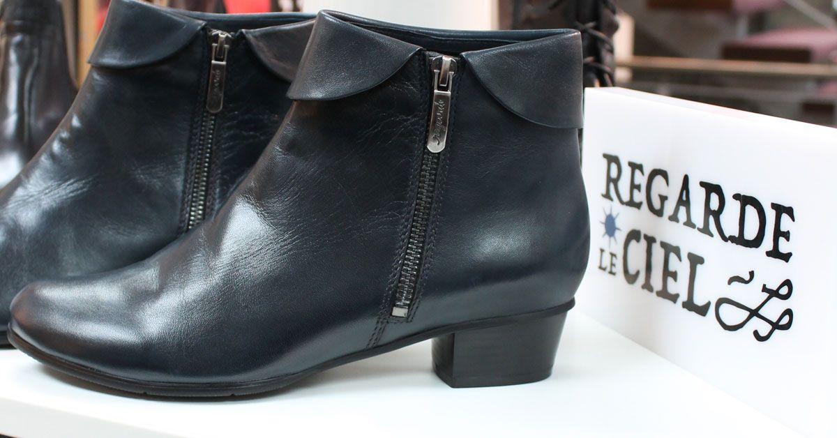 Jetzt einkaufen Regarde Le Ciel Stiefeletten Schuhe Online