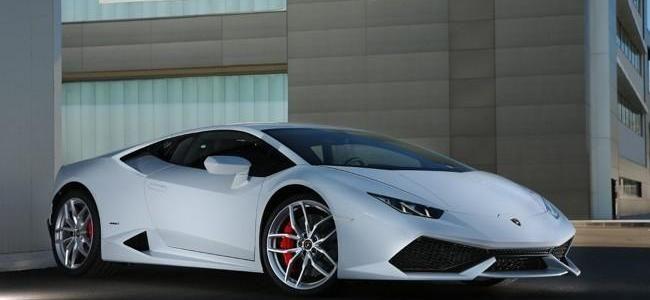 El Lamborghini Huracán Tiene Ya 1 500 Pedidos Lamborghini Huracán Lamborghini Comprar Un Coche