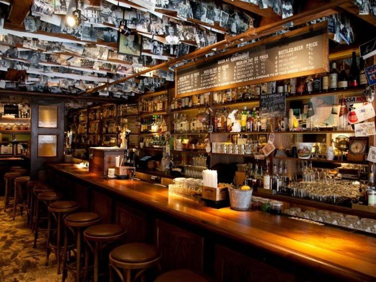 The 15 best bars in New York's Financial District   Nyc ...
