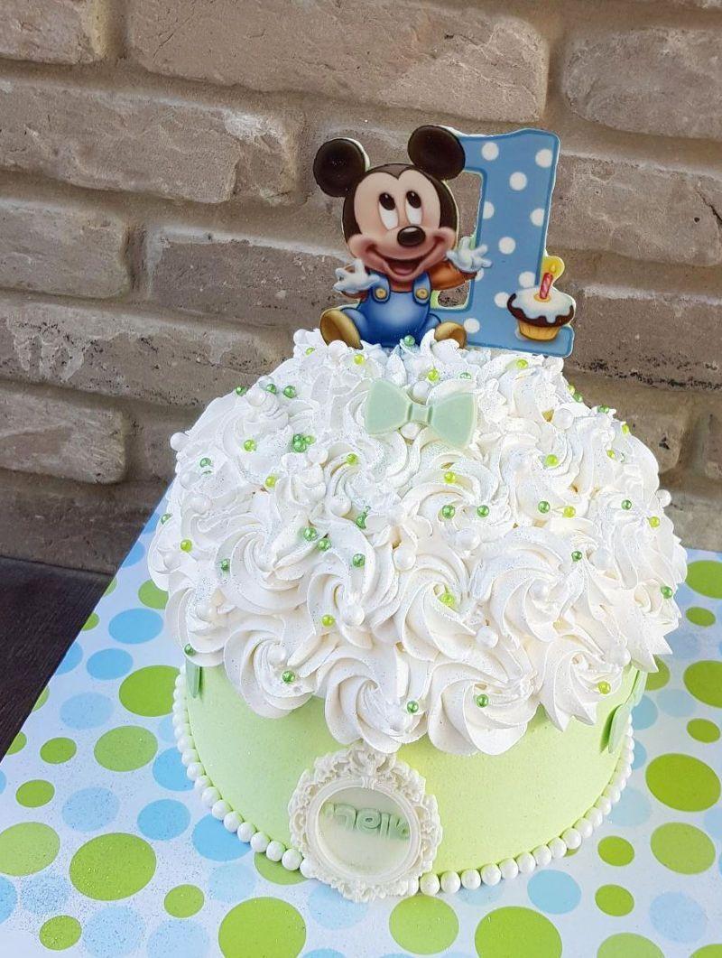 86 עוגות מיני ומיקי מאוס להזמנה חובה לראות desserts