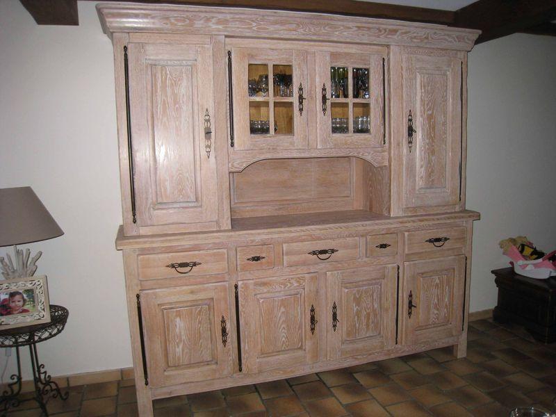un buffet de salle manger c rus patines couleurs d co pinterest mobilier de salon. Black Bedroom Furniture Sets. Home Design Ideas