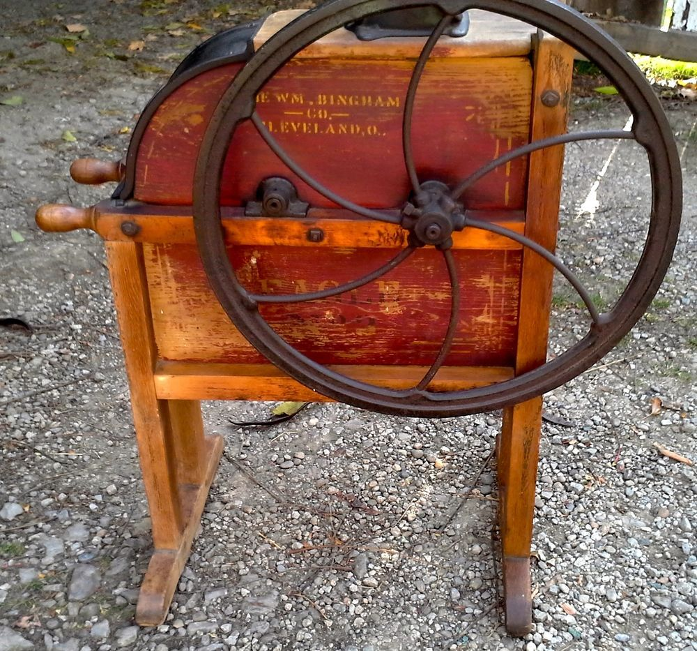 Ac D Dfef B A B Ea on Antique Hand Crank Tractor Engine For