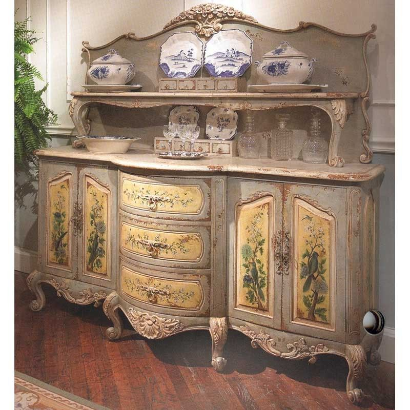 Habersham La Claire Buffet HB-23-1480A | Dinning room | Pinterest ...