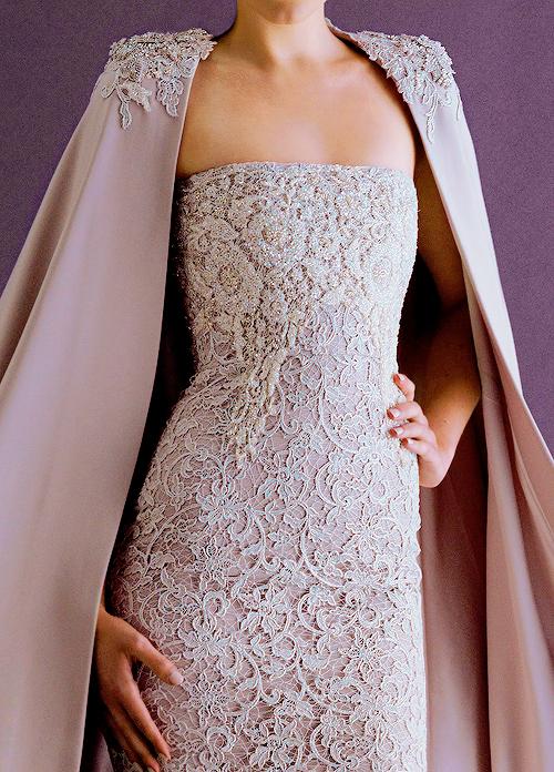 Paolo Sebastian Haute Couture F/W 2014.