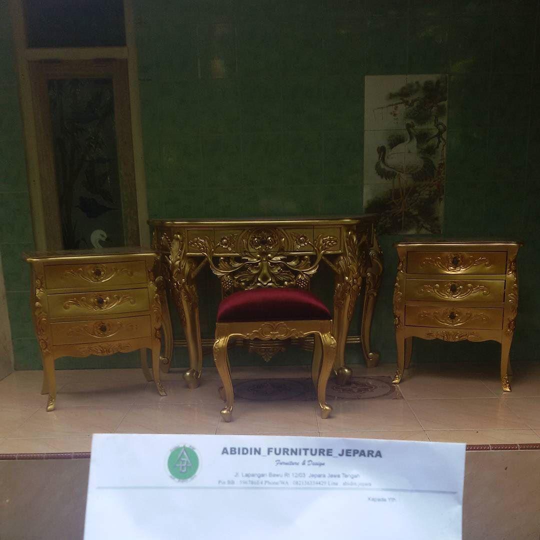 Perumahan Furniture Pekanbaru Jambi Palembang Riau Butik  # Meubel Paletten