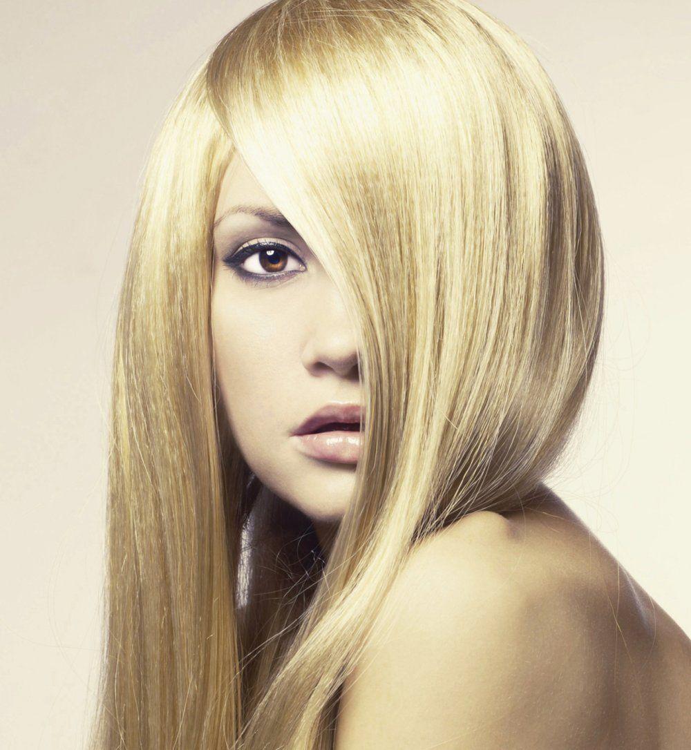 Soin keratine cheveux brillant