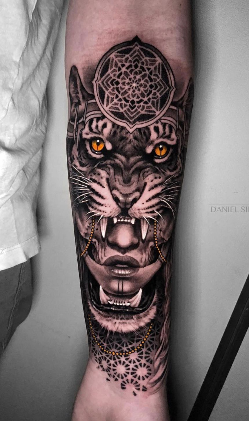 Tattoo Image By Javhaa Arm Tattoos For Guys Tattoos Leg Tattoos