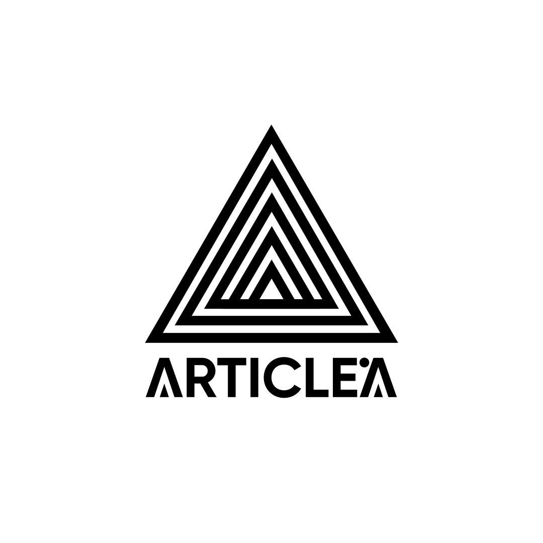 Article'A Logo Animation