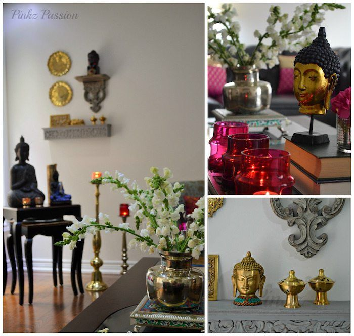 Home Tour Pinky in Toronto/ #interiordesign #decor interiors