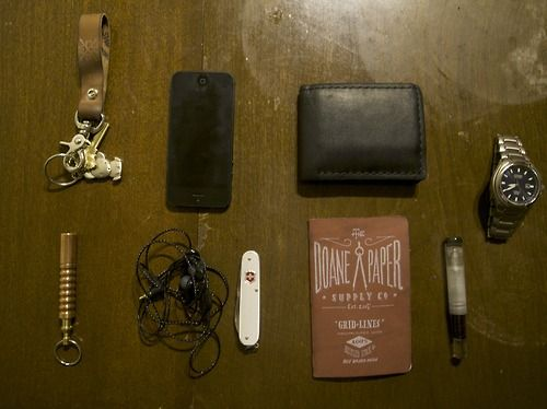 iPhone 5 Corter Bifold Wallet FC–40p Fountain Pen Citizen...