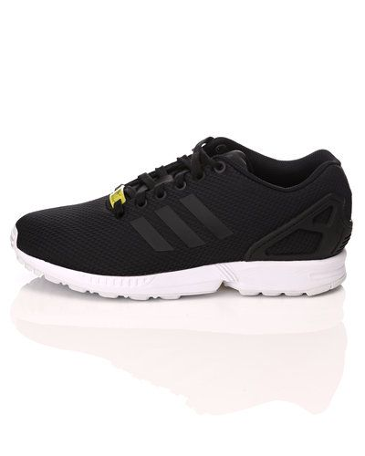 da0596cd adidas Originals ZX Flux sneakers - Sort | Clothing and accessories ...