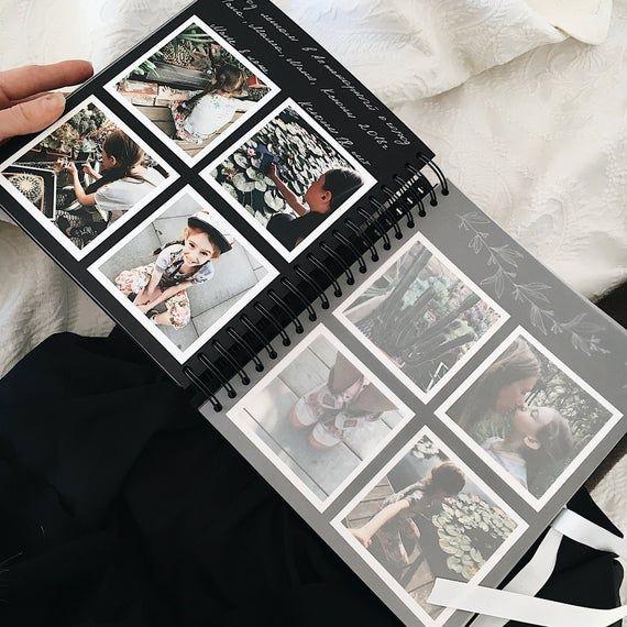 Premium album DIY 210x250mm | Etsy
