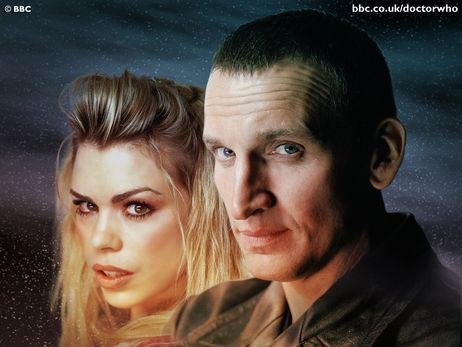 Christopher Eccleston Photos