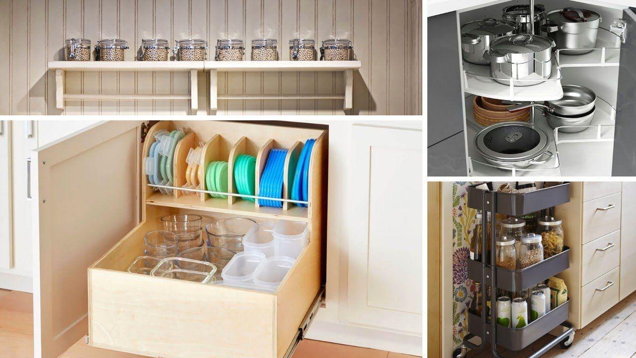 50 Ikea Kitchen Storage Ideas Ikea Kitchen Storage Ikea Kitchen