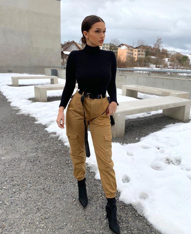 Pin By Adriana On Style Winter Fashion Outfits Fashion Outfits Cute Casual Outfits